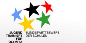 Logo Jugend trainiert für Olympia