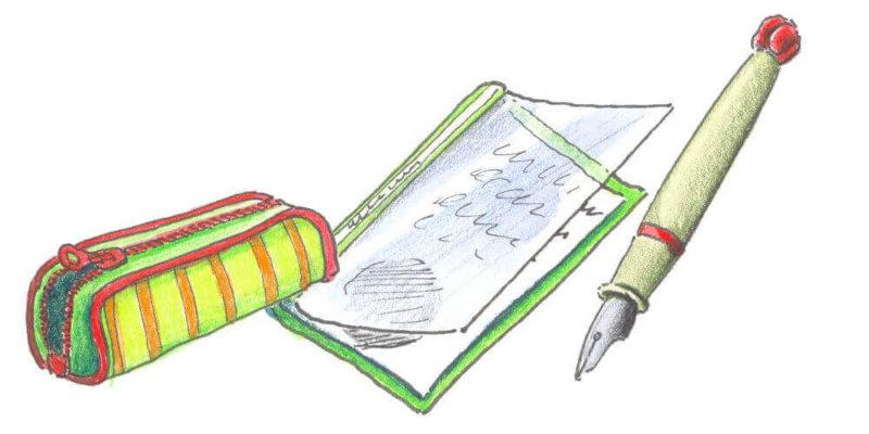 Wettbewerb – Kreatives Schreiben 2017