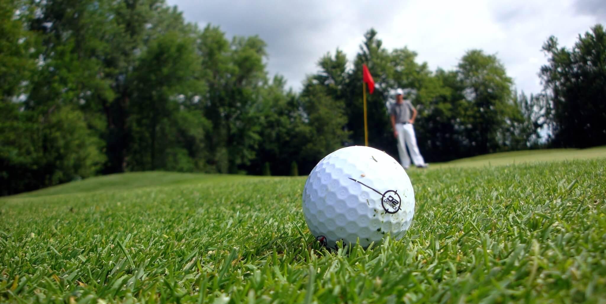 Logo Golf AG