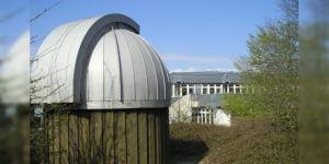 Logo Astronomie-AG