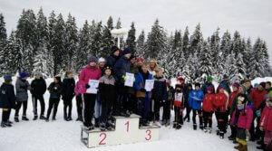 Teilnahme am Bundesfinale nur knapp verpasst - WKIV-Mannschaft belegt Platz 3 im Land Niedersachsen