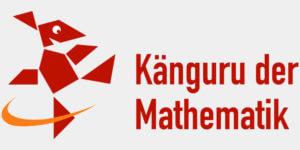Logo Känguru Wettbewerb