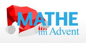 Logo Mathe im Advent