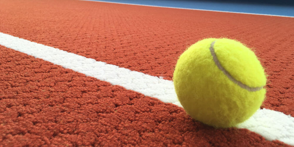 Logo Tennis AG