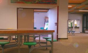 Webcoaches - Beratungszimmer für Sprechstunde