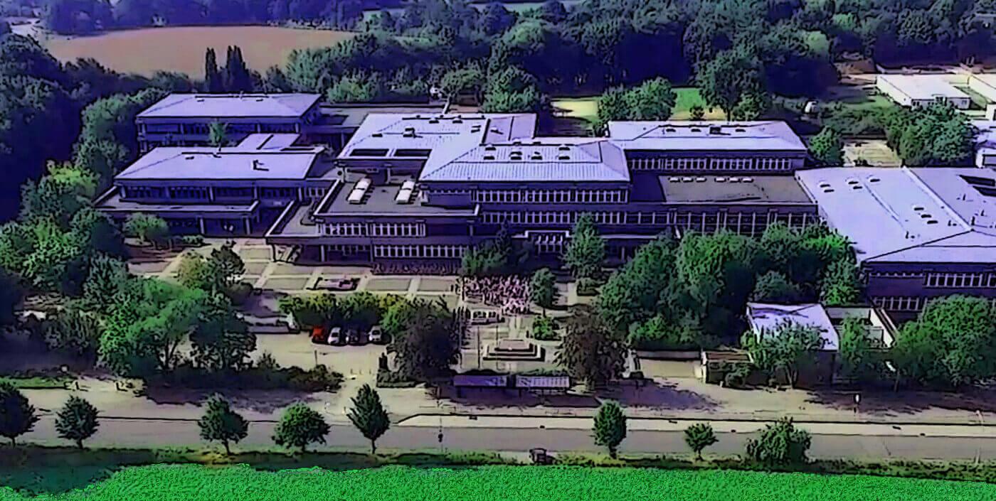 Unser Schulzentrum